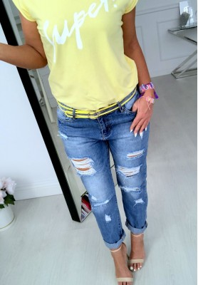 8872 Spodnie Soel Jeans