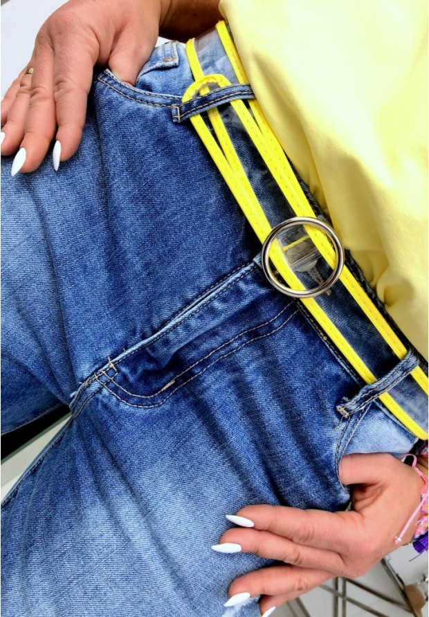 Spodnie Boyfriend Soel Jeans