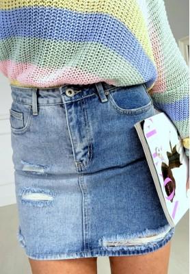 Spódnica Denim Jeans