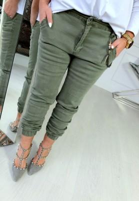 Spodnie Concrett Khaki