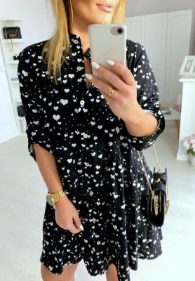 Sukienka Lome Black