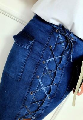 Spódnica Jeans Felia