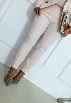 Spodnie Cover Puder
