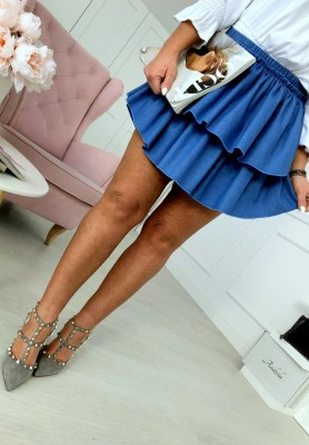 Spódnica Jeans Trend
