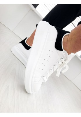 Buty Say White