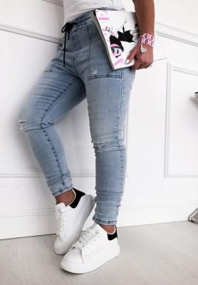 9010 Spodnie Day Jeans