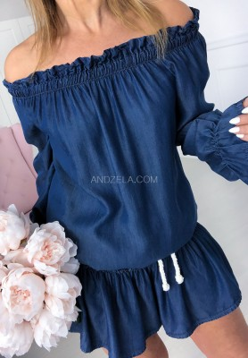 Sukienka Jeans Aria Dark
