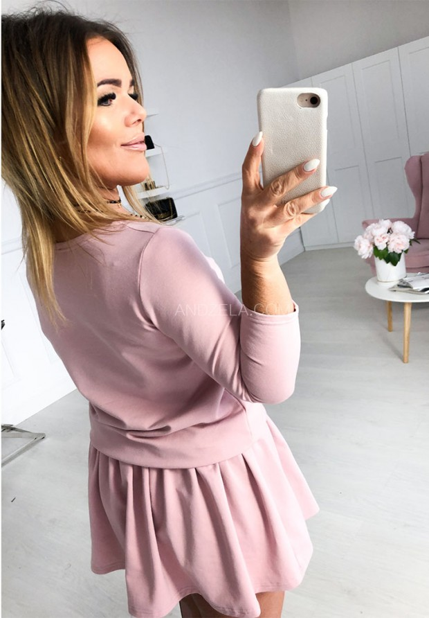 Sukienka Emi Puder