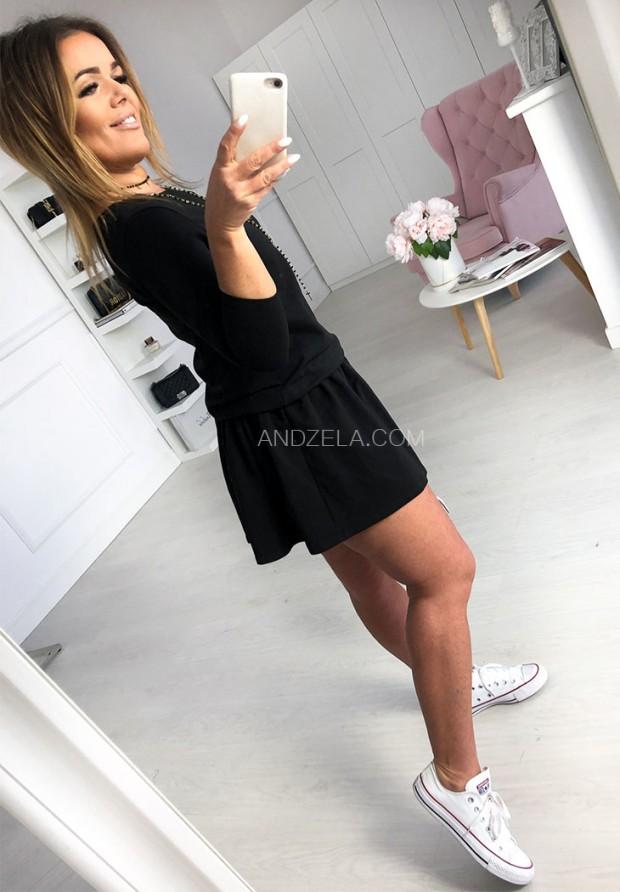 Sukienka Emi Czarna