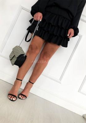 Spódnica Suzi Czarna