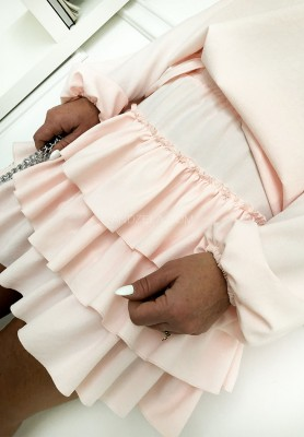 Spódnica Suzi Puder