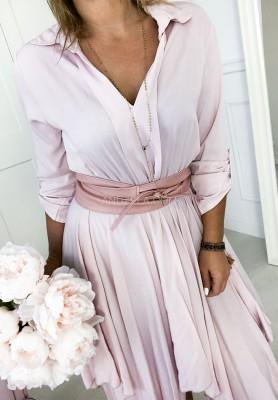 Sukienka Oliana Puder