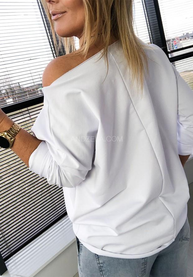 Bluzka Horta Biała