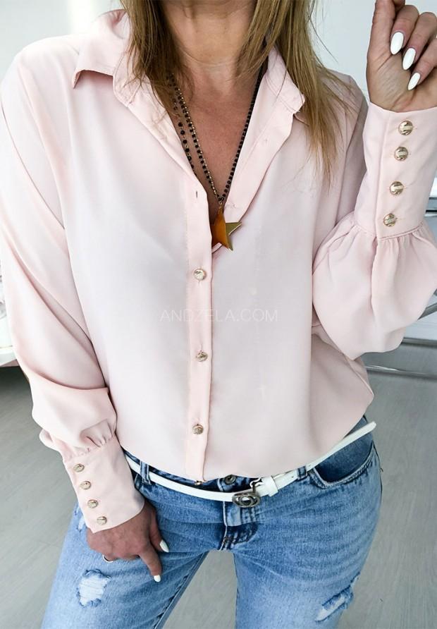 Koszula Dolce Puder