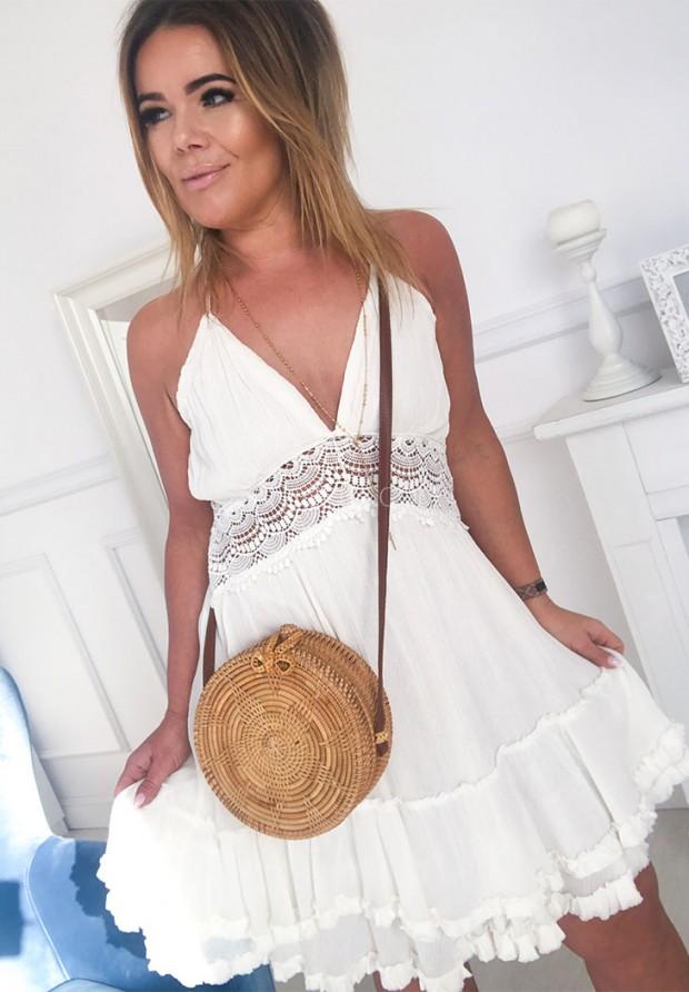 Платье Boho Elissa