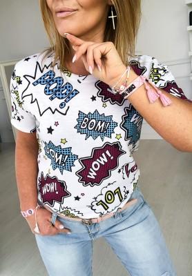 T-shirt Spell