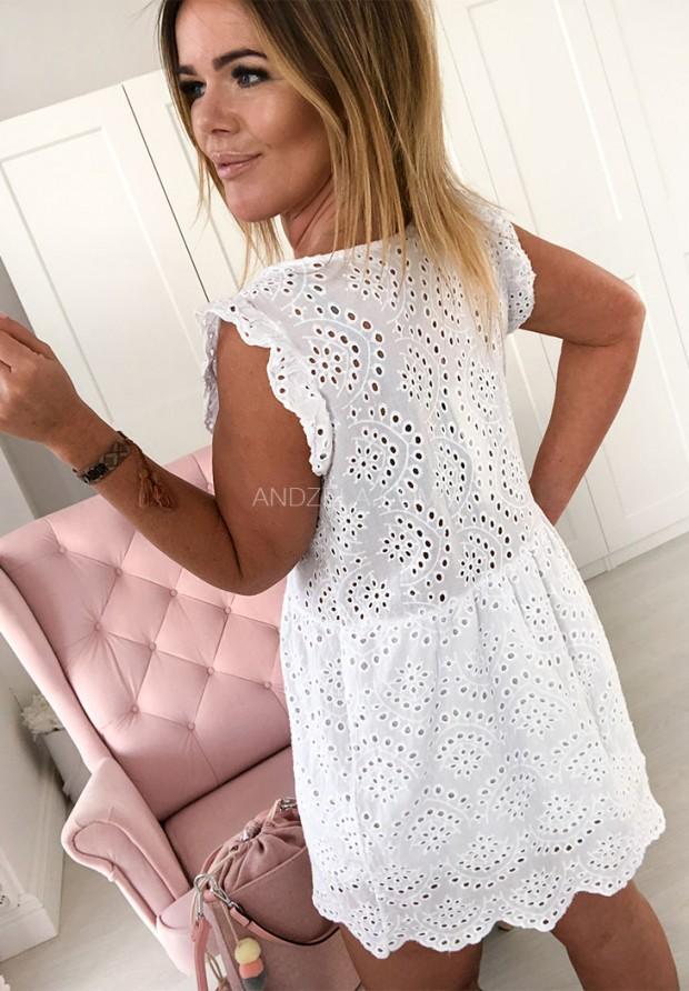 Sukienka Siberica