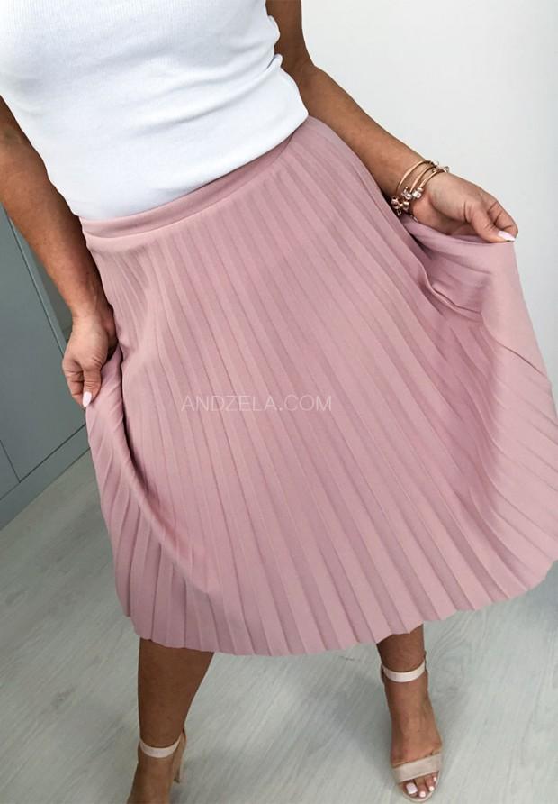 Spódnica Samira Pink