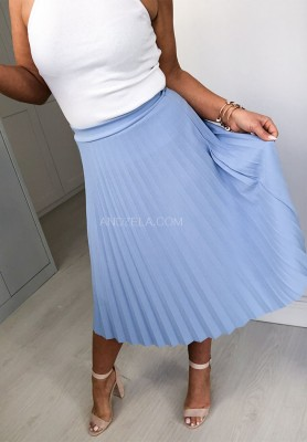 Spódnica Samira Blue