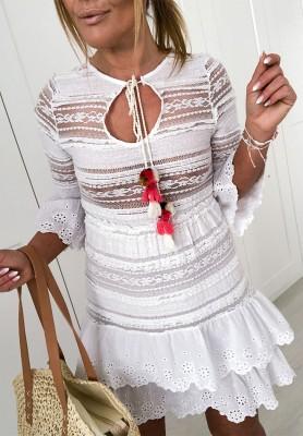 Sukienka Boho Very
