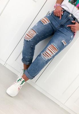 1170 Spodnie Lewis