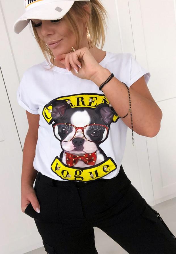 T-shirt Oversize Tike