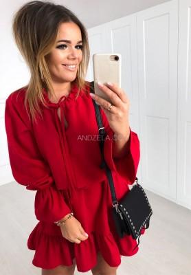 Sukienka Pamela Red
