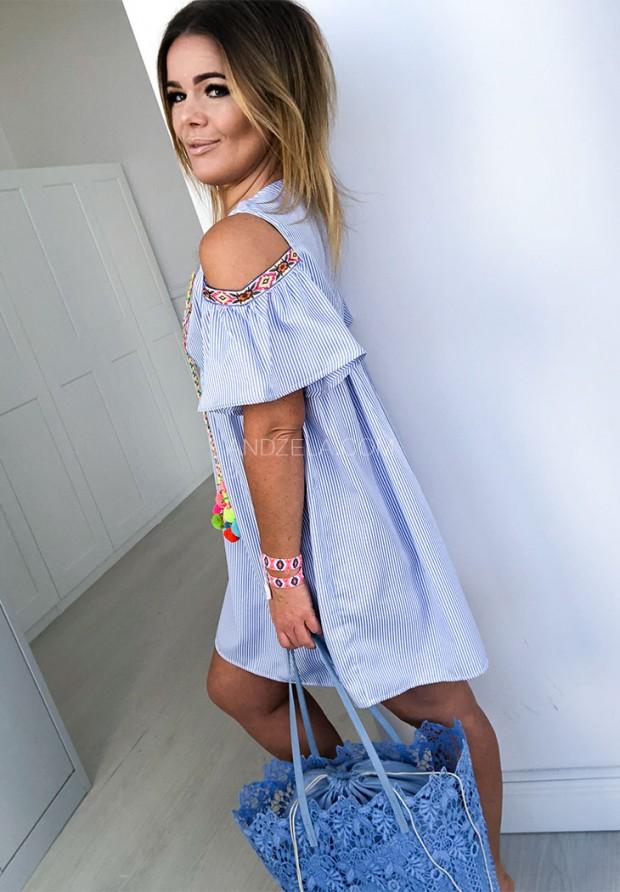 Sukienka Boho Greece