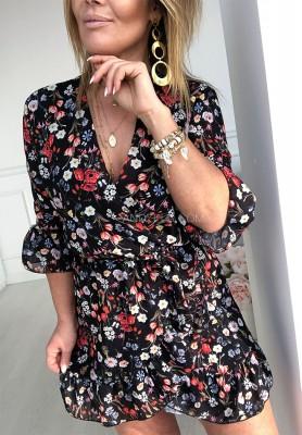 Sukienka Sheila Black