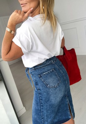 Spódnica Denim Pop Jeans