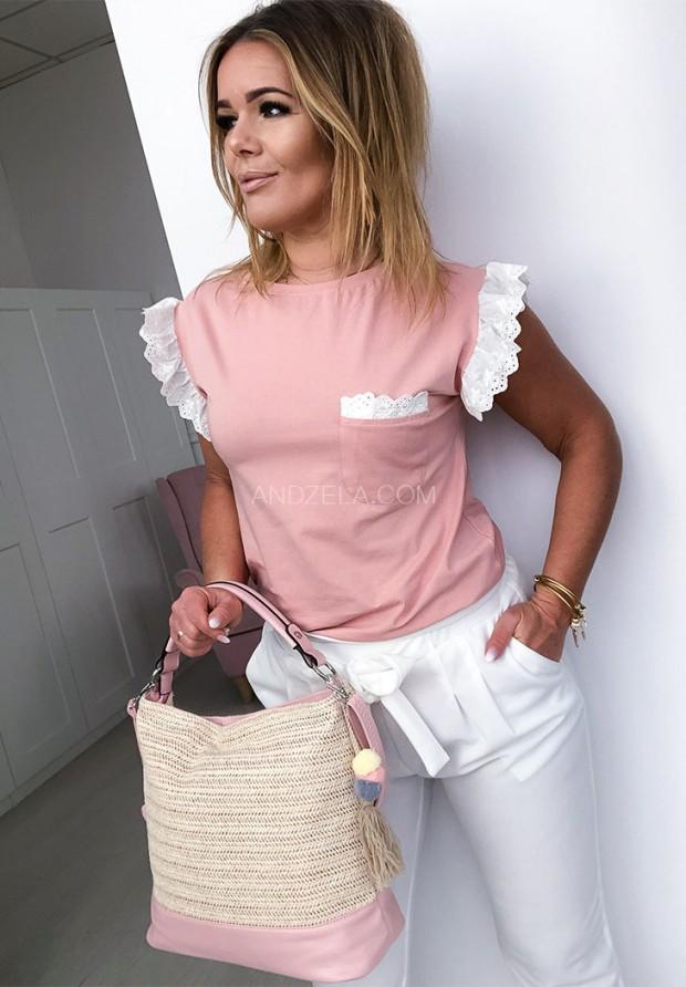 Блузка Sandia Puder