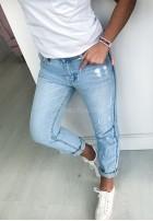 Spodnie Candy Jeans Dark