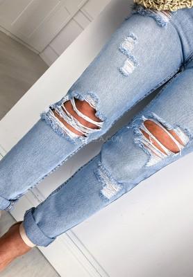 Spodnie Jeans Vet