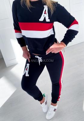 Spodnie A&A