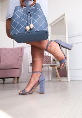 Sandałki Cheri