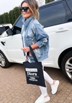 063 Kurtka Lauder Jeans