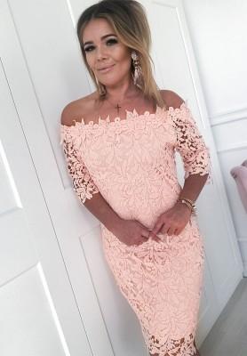 Sukienka Dolcetta Puder