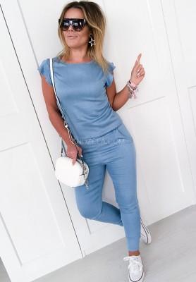 Kombinezon Novika Jeans