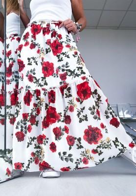 Spódnica Maxi Bonanza Roses