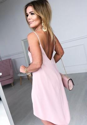 Sukienka Lacositta Puder
