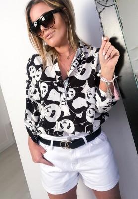 Koszula Pandy