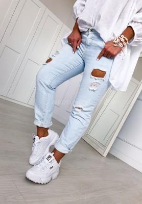 793 Spodnie California Jeans