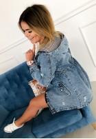 Kurtka Lucky Jeans