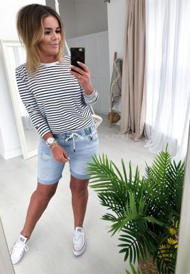 Shorty Jeans Bay
