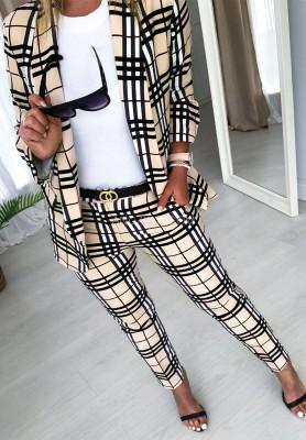 Spodnie Develery Beż