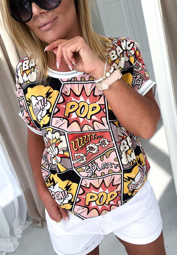 Bluzka Art POP