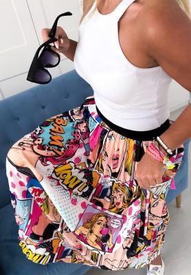 Spódnica OMG