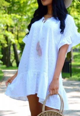 Sukienka Tunika Boho Clara