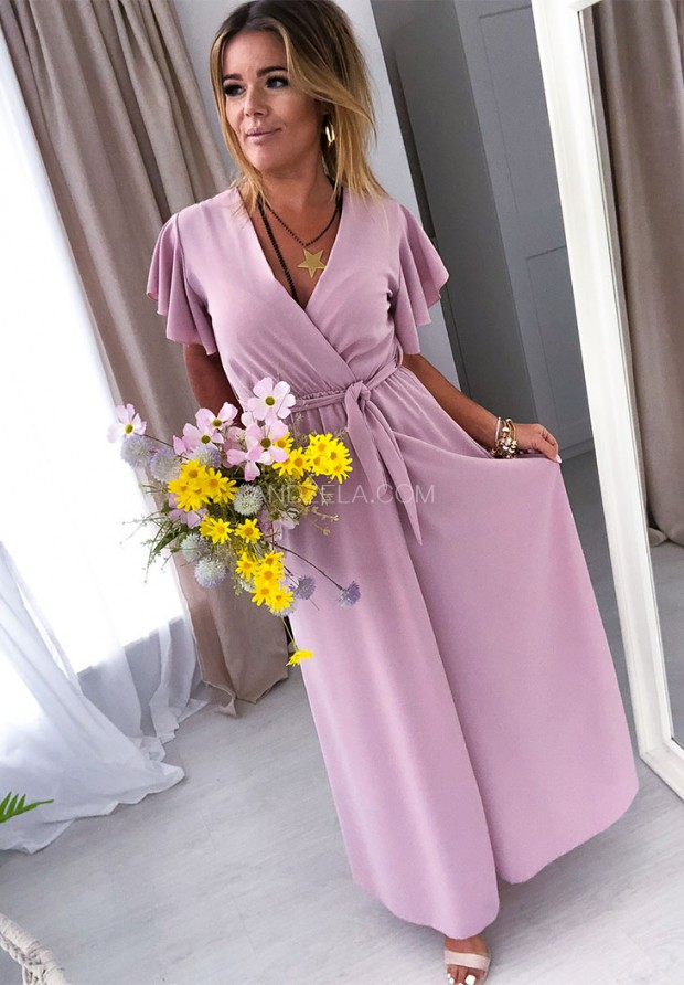 Платье Maxi Mirabella Puder