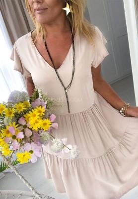 Sukienka Maomma Nude